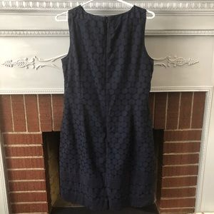 Esprit Dresses - Esprit navy blue dress women's SZ 11-12